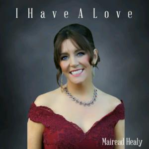 Mairead Album Cover Final