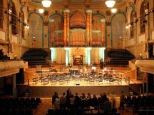 Ulster Hall