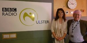 UlsterBBCMairead